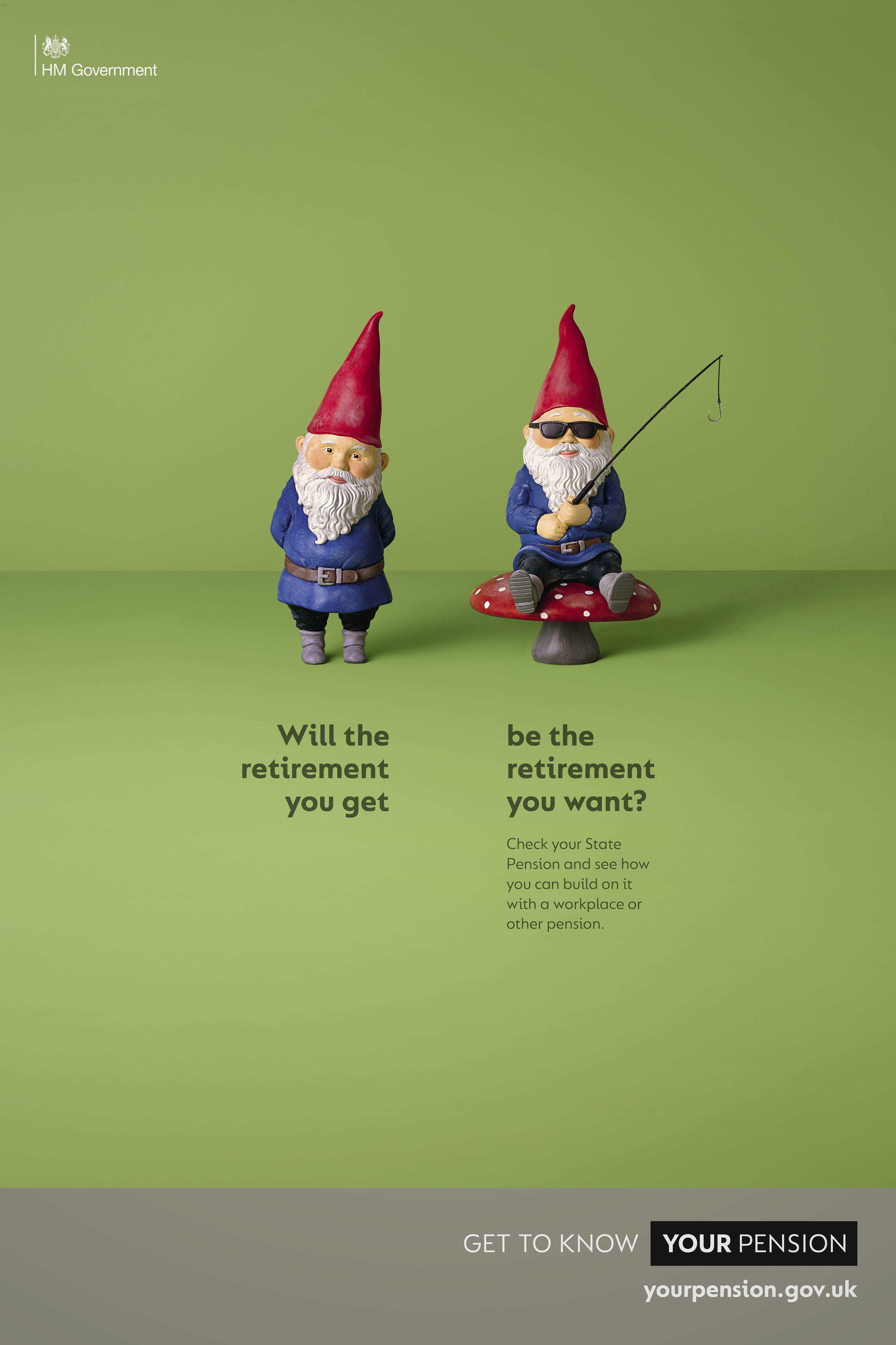 DWPStatePension-Gnome-Sara-Morris